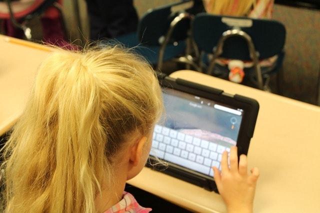 חוג מחשבים לנוער