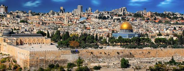 עדן החברה לפיתוח ירושלים