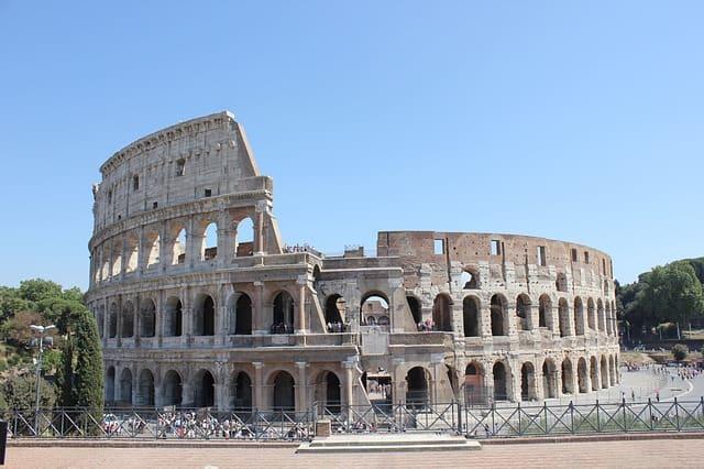 מקומות באיטליה