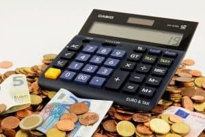 עלות של שירותי אקטואר