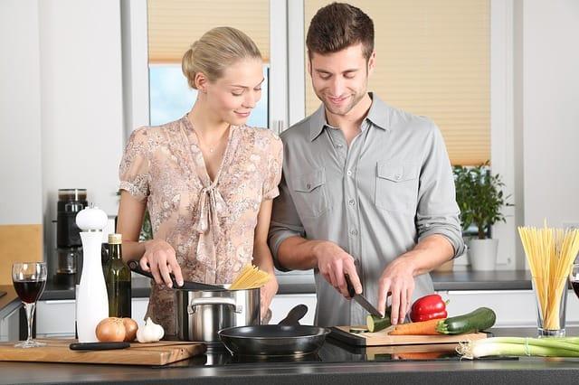 סדנת בישול איטלקי רומנטית לזוגות