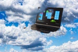 מחשוב ענן לארגונים
