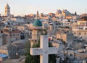 סיורים בישראל