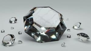 ליטוש יהלומים