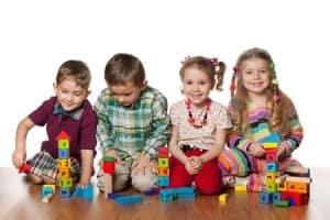 7 משחקי לגו שווים לבנות
