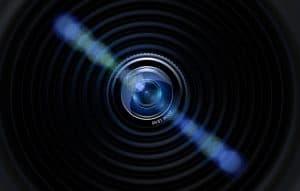 עדשות למצלמות