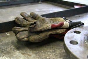 כפפות עבודה