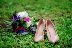 נעלי כלה אורתופדיות
