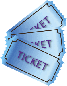 אפס ביחסי אנוש כרטיסים