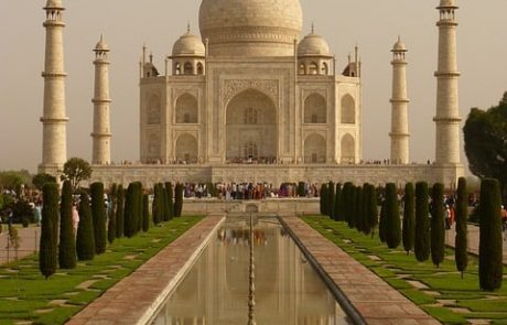 טיולים מאורגנים לדתיים בהודו