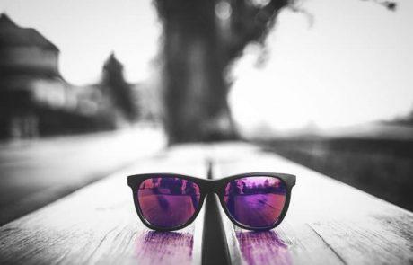 משקפי שמש אופנתיות – סגנונות והתאמה אישית