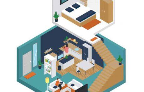חדרי שינה לילדים – איזה מיטות יתאימו לחדר