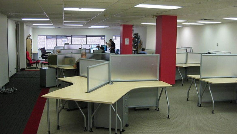 ריהוט משרדי להקניית נוחות ומראה מרשים
