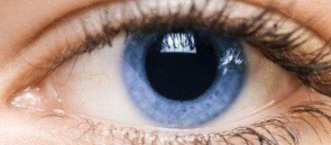 עין עצלה