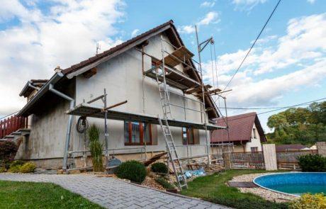 שיקום נזקים במבנים, מה משקמים?