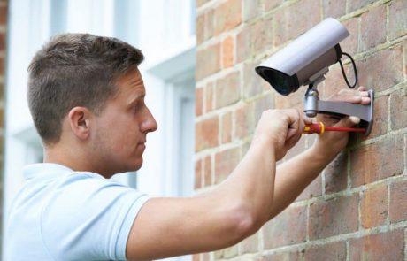 מערכת מצלמות אבטחה לבית – יש מי שישמור עליך