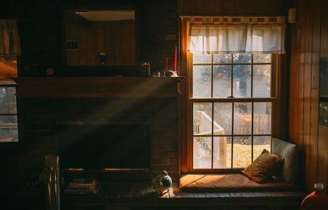 חלונות בלגיים – להפוך כל חלון ליצירת אומנות!