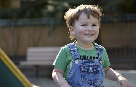 אוטיזם: חשיבות הטיפול בגילאים צעירים