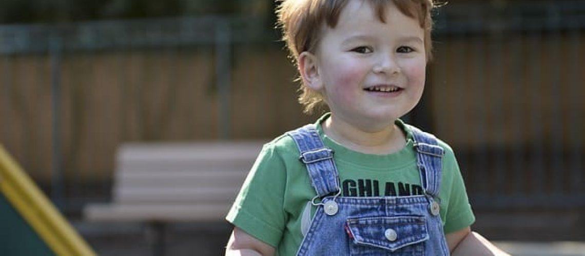 טיפול באוטיזם בגילאים צעירים