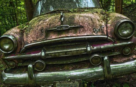 פירוק רכבים בדרום – למה רצוי לעשות את זה בצורה מסודרת