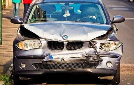 איך מעריכים נזק לרכב אחרי תאונה