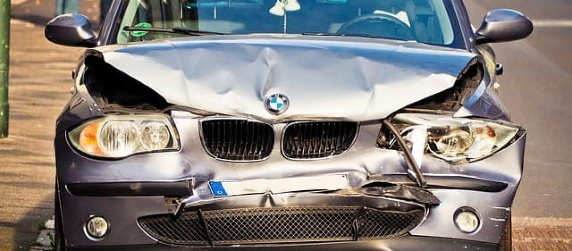 הערכת נזק לרכב אחרי תאונה