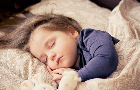 איך בוחרים כרית לתינוק?