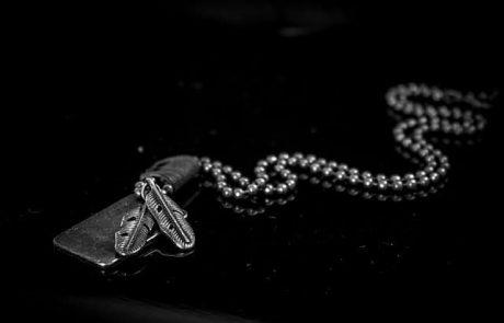 תליונים בהתאמה אישית – עיצוב תכשיטים בהזמנה מיוחדת