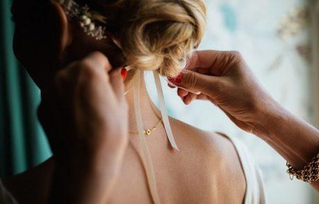טיפים לבחירת שמלת החתונה
