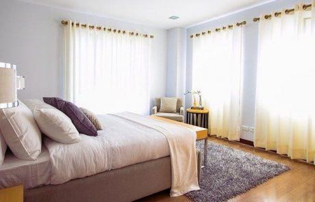 עשו זאת בעצמכם: עיצוב חדר השינה ללא צורך במעצבת