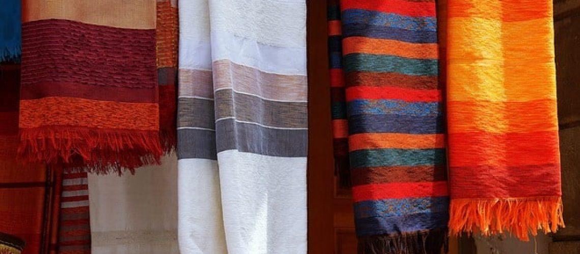 שטיח מרוקאי