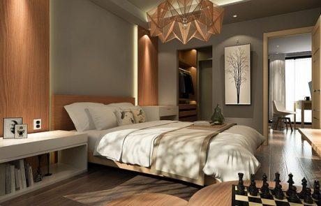 מדוע כדאי לעצב חדרי שינה מעץ מלא?