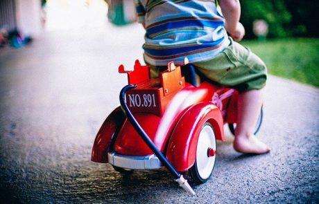 בימבה לילדים – כל ילד חייב בימבה.