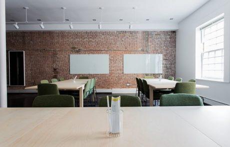 איך בוחרים ריהוט למוסדות חינוך?