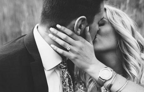 טבעת האירוסין שכל בחורה תרצה