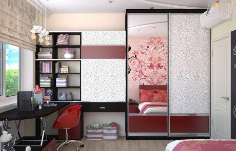 ארונות לחדרי ילדים – לא רק יפה גם אפקטיבי