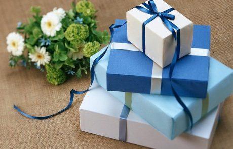 6 רעיונות למתנות מקוריות