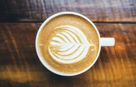 מכונת קפה – לפתוח את הבוקר בכיף