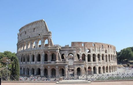 מקומות שחייבים להכיר באיטליה