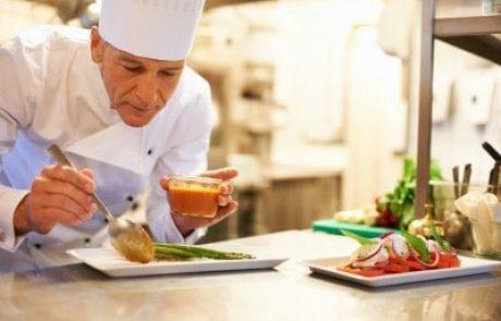 טכנולוגיות בישול ושיטות חיתוך בקורס בישול