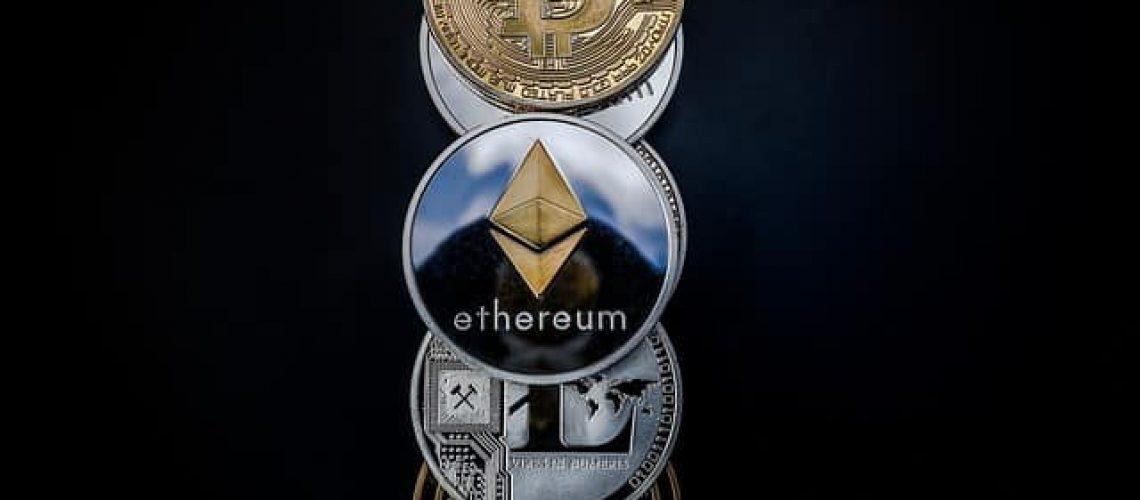 המטבעות הדיגיטליים
