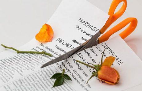 עומדים להתגרש? תקראו את זה לפני