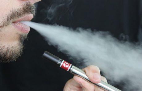 יתרונות של סיגריות אלקטרוניות