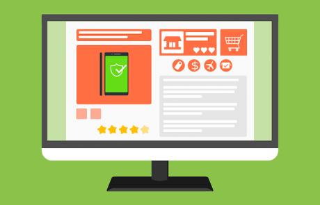 5 חוקים לקנייה נכונה ברשת