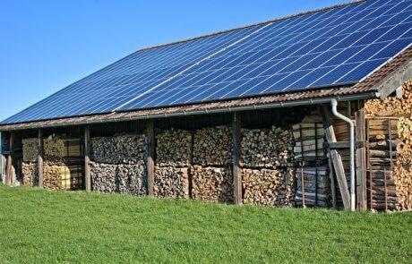 להפוך את העולם לירוק יותר עם אנרגיה סולארית