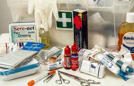 איך בוחרים ציוד רפואי