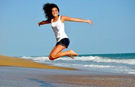 לגוף ולנפש: היתרונות הבריאותיים של הספירולינה