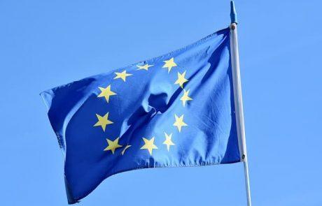 יתרונות של עבודה באירופה