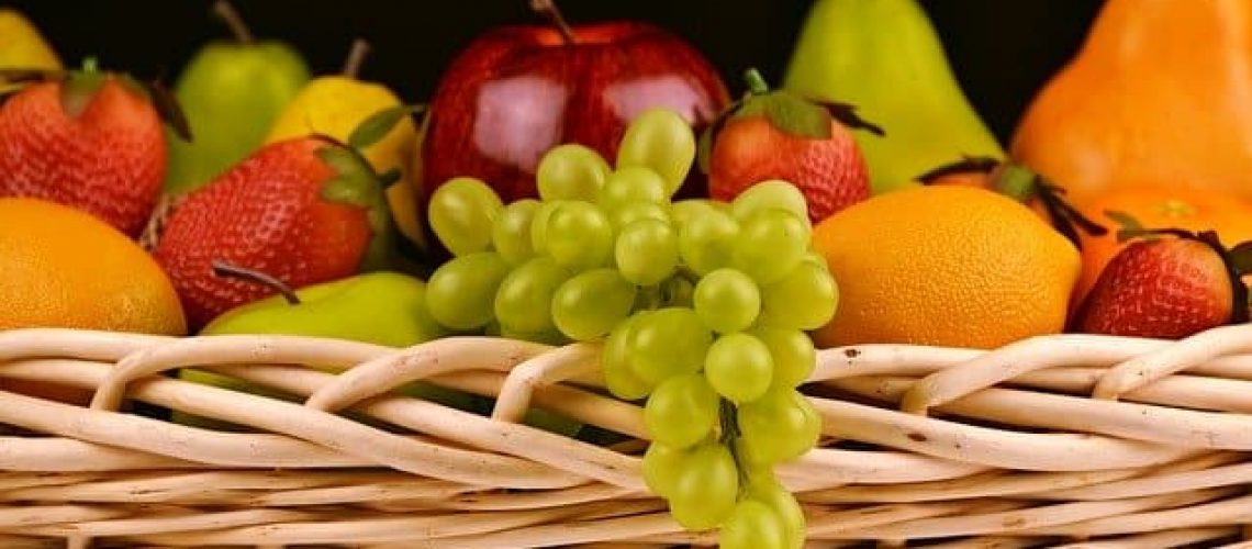 משלוח סלסלת פירות תל אביב