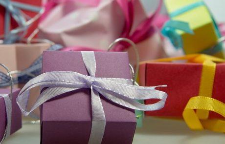 הכירו את חברת – המתנה